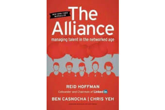 The Alliance - Managing Talent in the Networked Age