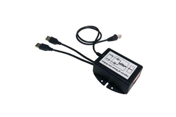 Tycon Systems TP-DCDC-2USB-24 Tycon Power USB Powered 24V