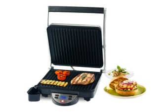 Kogan Smart Grill & Sandwich Press