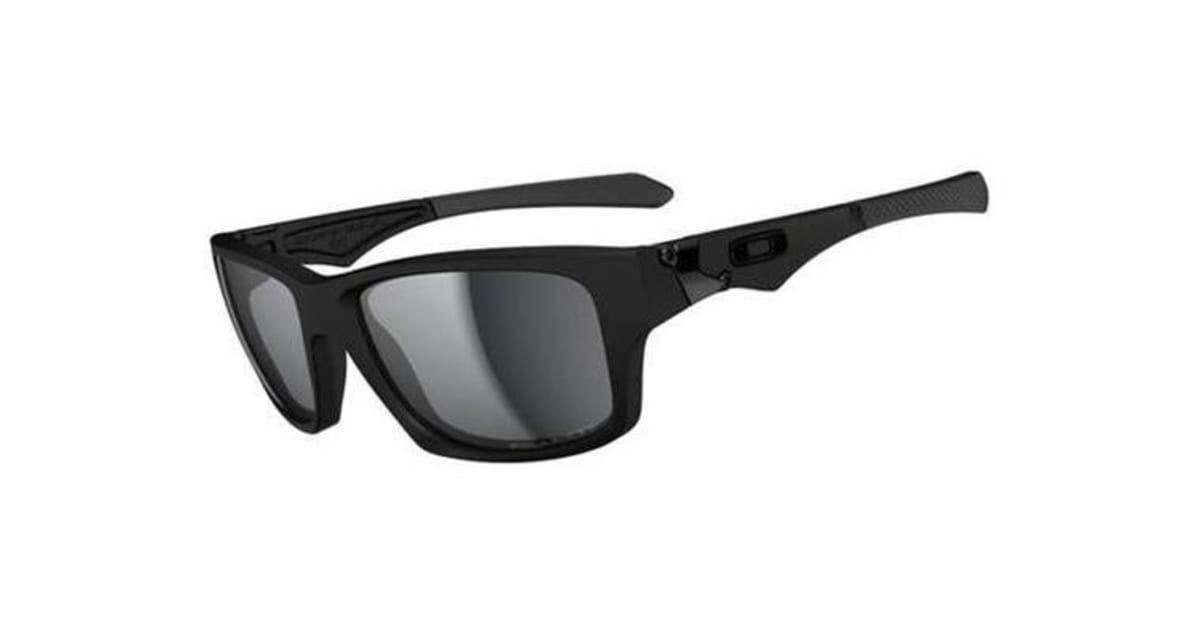 Oakley JUPITER SQUARED - Matte Black (Grey Iridium Polarised lens) Unisex  Sunglasses - Kogan.com 6745d298a