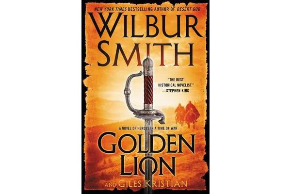 Golden Lion - A Novel of Heroes in a Time of War