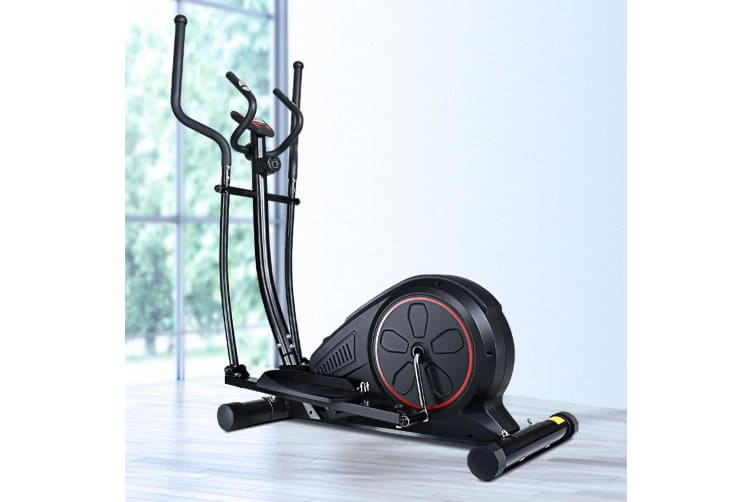 Elliptical Cross Trainer Exercise Bike Bicycle Home Gym Fitness Machine