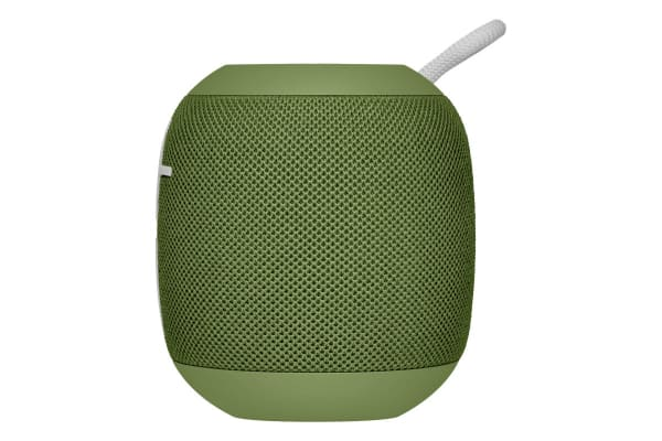 Logitech UE WonderBoom (Avocado Green)