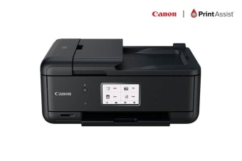 Canon PIXMA Home Office Printer (TR8560)