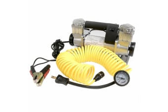 Mothers Air Attack Heavy Duty Portable 4Wd Offroad Compressor 150Psi 150Lpm (65Aa250)