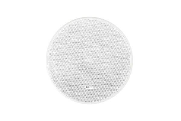 """KEF Ultra Thin Bezel 6.5"""" In        Ceiling Speaker. 130mm Uni-Q driver with 16mm aluminium dome"""