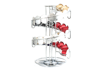 Wiltshire Rotating Universal Coffee Capsule Holder