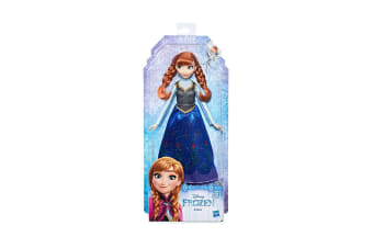 Disney Frozen Classic Feature Anna Doll