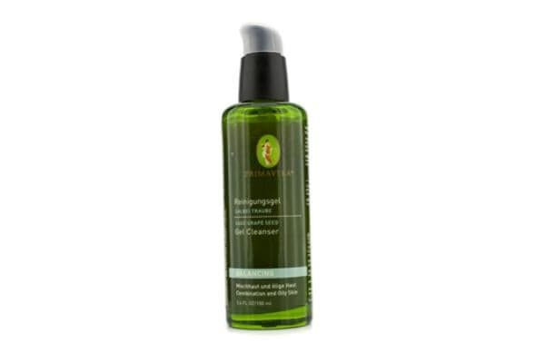 Primavera Balancing Gel Cleanser (Combination & Oily Skin) (100ml/3.4oz)