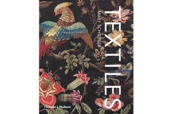 Textiles - The Art of Mankind