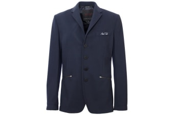 Mark Todd Mens Edward Competition Jacket (Navy) (40 inches)