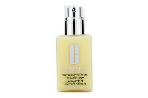 Clinique D.D.M.G - Combination Oily to Oily (With Pump, Unboxed) (125ml/4.2oz)