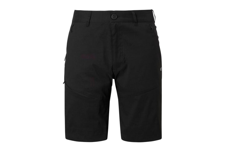 Craghoppers Mens Kiwi Pro Shorts (Black) (40)