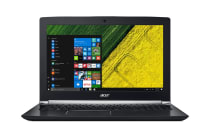 "Acer 15.6"" Aspire V Nitro Core i7-7700HQ 16GB RAM 256GB SSD GTX1050TI 4GB FHD Gaming Notebook (NH.Q24SA.001-C77)"