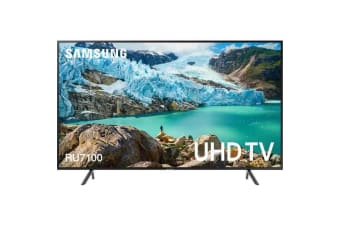 "Samsung UA43RU7100 43"" Smart UHD LED TV"