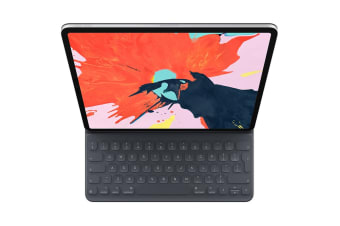 "Apple Smart Keyboard Folio for 12.9"" iPad Pro"