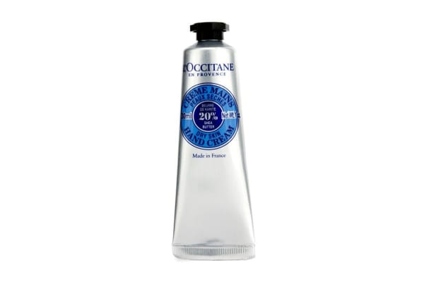 L'Occitane Shea Butter Hand Cream (Travel Size) (30ml/1oz)