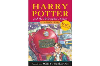 Harry Potter and the Philosopher's Stane - Harry Potter and the Philosopher's Stone in Scots