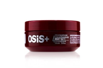 Schwarzkopf Osis+ Mighty Matte Ultra Strong Matte Cream (Ultra Strong) 85ml