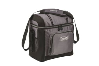 COLEMAN 16 CAN COOLER BAG DAY TRIP LUNCH CAR CAMPING INSULATED SOFT PORTABLE NEW