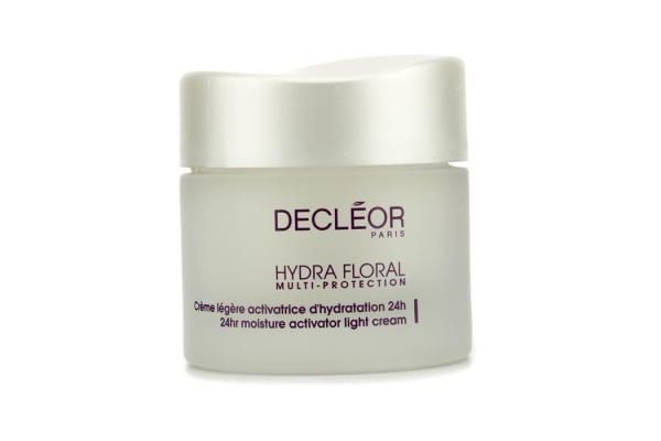 Decleor Hydra Floral 24hr Hydrating Light Cream (50ml/1.69oz)