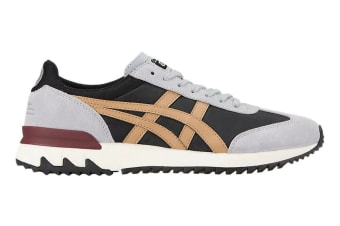 Onitsuka Tiger California 78 EX Shoe (Black/Caravan, Size 8.5)