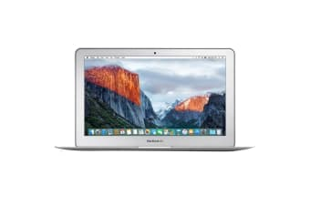 Apple MacBook Air 11.6 Screen Laptop 128GB SSD Refurbished