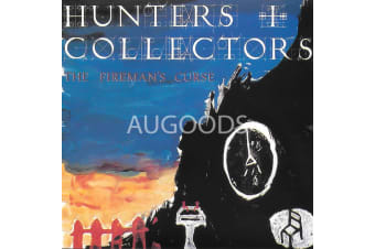 Hunters & Collectors - The Fireman's Curse BRAND NEW SEALED MUSIC ALBUM CD