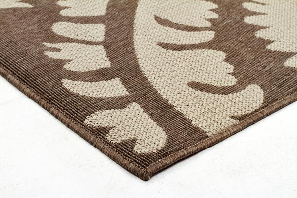 Royal Natural Outdoor Rug 220X150cm