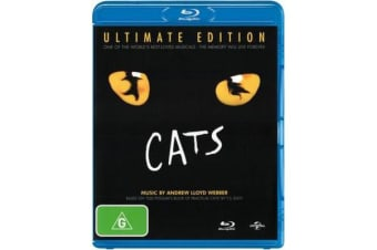 Cats (Ultimate Edition)