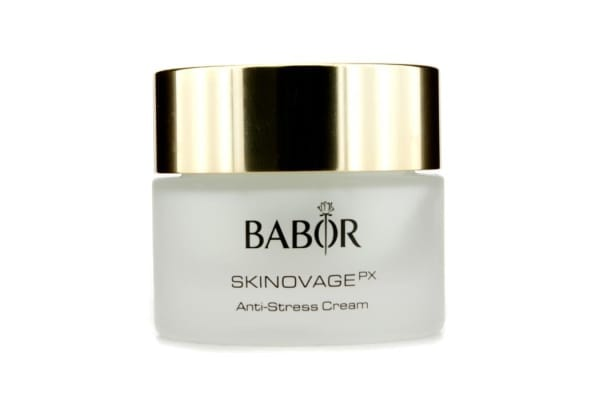 Babor Skinovage PX Calming Sensitive Anti-Stress Cream (For Sensitive Skin) (50ml/1.7oz)