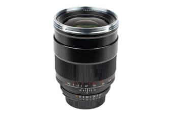 New Carl Zeiss ZE 35mm f/1.4 Lens for Canon EF (FREE DELIVERY + 1 YEAR AU WARRANTY)