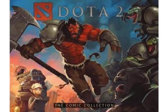 Dota 2 - The Comic Collection