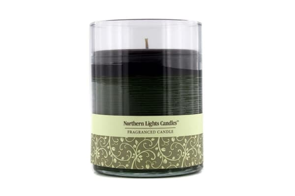 Northern Lights Candles Fragranced Candle - New Moon (4.5 inch)