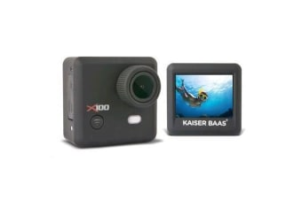Kaiser Baas X100 Wifi 1080P Sports Action Camera