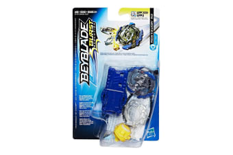 Beyblade Burst Evolution Roktavor R2