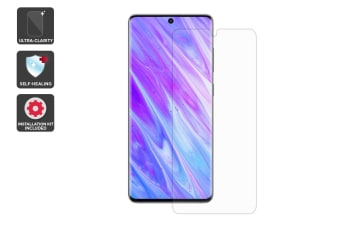 Hydrogel Self-Healing Screen Protector for Samsung Galaxy S11 Plus