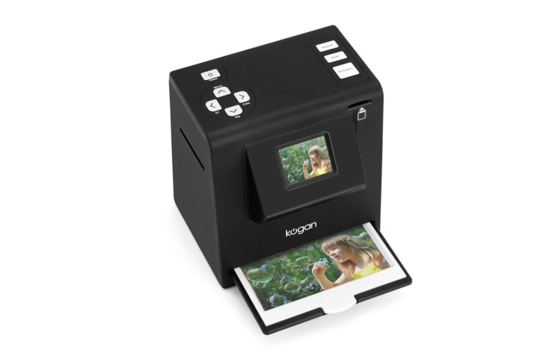 Kogan 5-in-1 Combo Scanner
