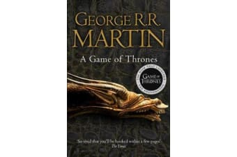 A Game of Thrones (Reissue)