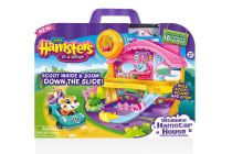 Zuru Hamsters in a House - Ultimate Hamster House