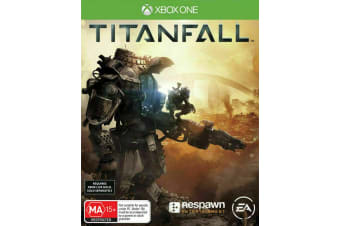 Titanfall MA15+ Xbox One GAME GREAT CONDITION