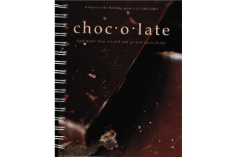Chocolate - By Sara Burford