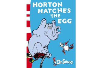Horton Hatches the Egg - Yellow Back Book