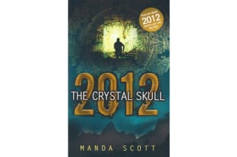 2012 the Crystal Skull