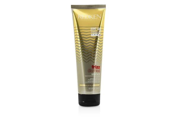 Redken Frizz Dismiss FPF40 Rebel Tame Leave-In Smoothing Control Cream (For Coarse Hair) (250ml/8.5oz)