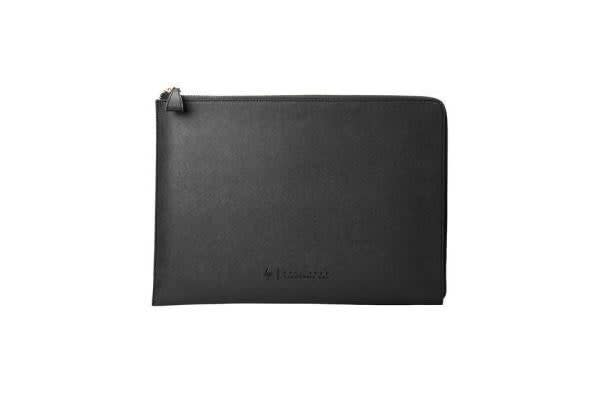 HP SPECTRE SLEEVE LEATHER BLACK 13.3