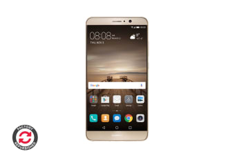 Refurbished Huawei Mate 9 Dual SIM (64GB, Gold)