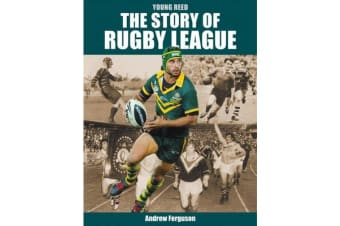 The Story of Rugby League