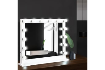 Hollywood Makeup Mirror With Light LED Bulbs Vanity Beauty Mirror
