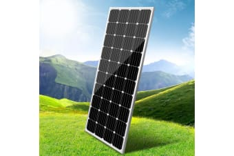 12V 300W Solar Panel Kit Generator Solar Panels System Caravan Charge 300watt